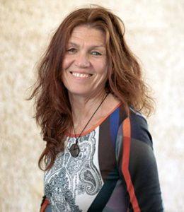 Helga Schollenberger